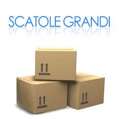 vendita scatole cartone kit trasloco