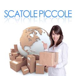 vendita scatole cartone per spedizioni